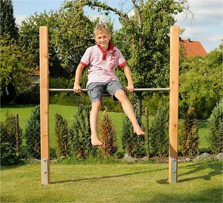 outdoor fitness ger te f r familien und fitness freaks. Black Bedroom Furniture Sets. Home Design Ideas