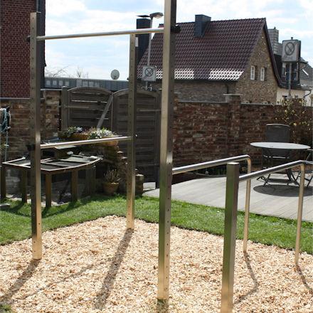 Outdoor Fitness Geräte Für Familien Und Fitness Freaks